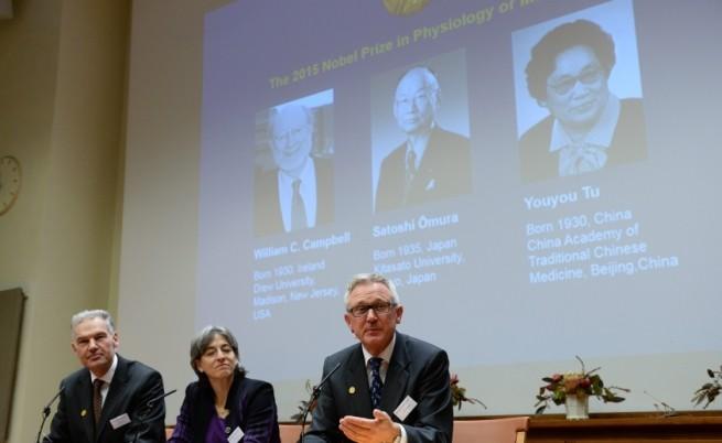 Трима учени си разделиха Нобела за медицина