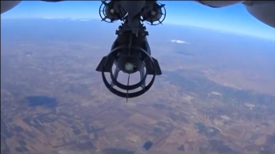 Турция свали неидентифициран безпилотен самолет