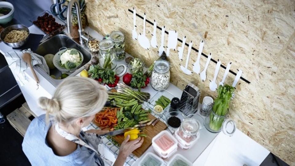 3 нови начина да сервираме салата