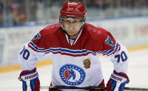 Путин разкри гафовете си в хокея и ездата