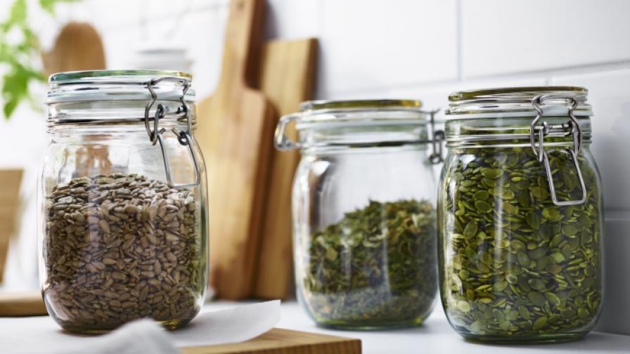 Полезно: Как да съхраняваме ароматни подправките