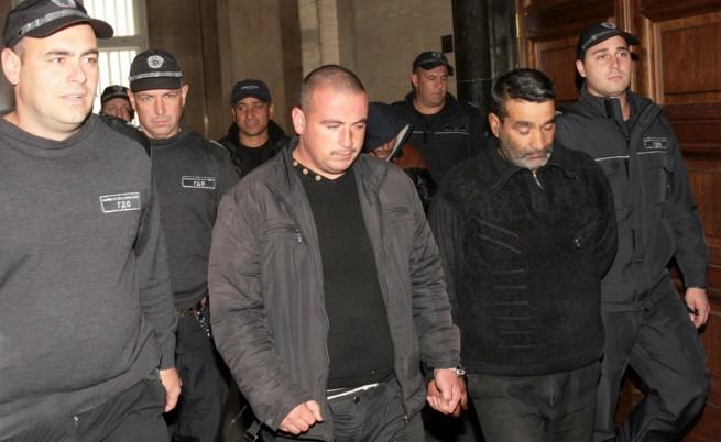 СГС предявява обвинение на Пиже и сина му
