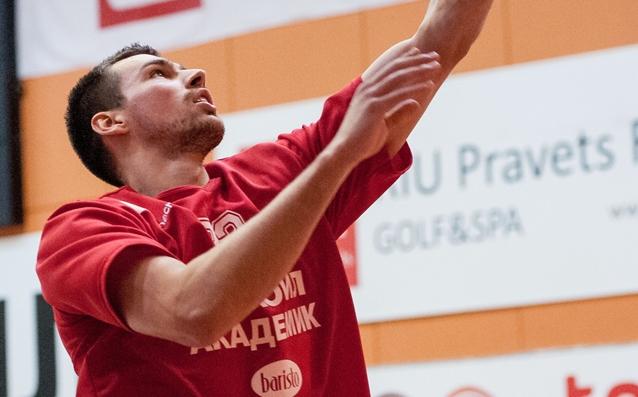 Христо Захариев<strong> източник: LAP.bg, Радослав Маринов</strong>
