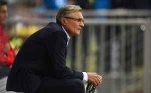 Треньорът на Полша напуска след Мондиал 2018