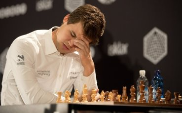 Реми и в четвъртата партия за световната титла по шахмат