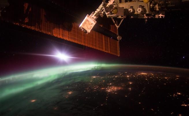 NASA разкри плана си да изпрати хора на Червената планета