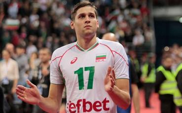 Николай Пенчев остана без отбор