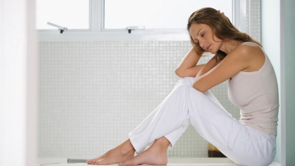 6 причини да ви закъснява, освен бременност
