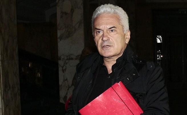 Сидеров се самопокани на заседание на ВСС, за да бъде излушан