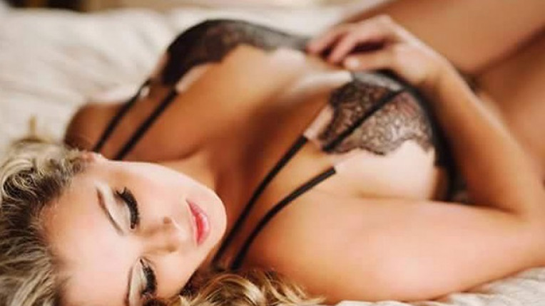 еротика жена