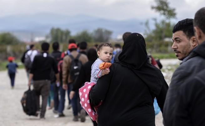Македония: Връщаме на Гърция всички мигранти