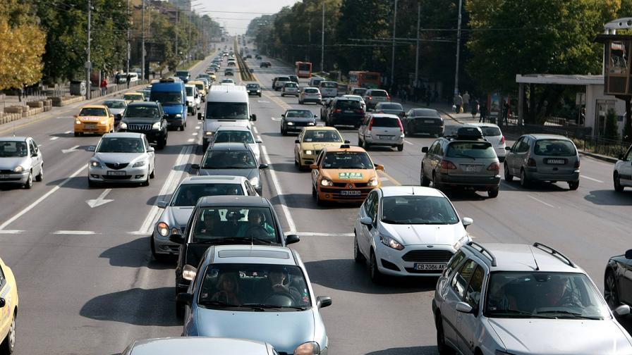 Бъдете внимателни: Скочил е ръстът на кражбите на коли