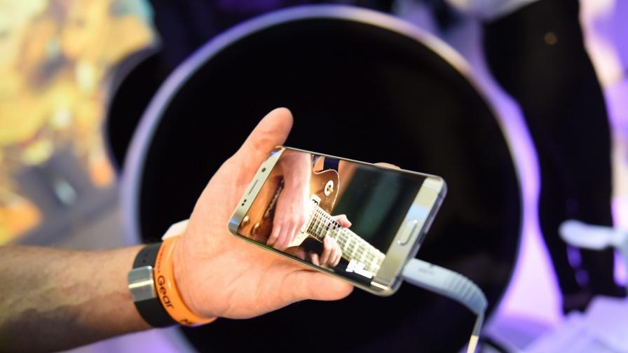 Самсунг бърза с Galaxy S7