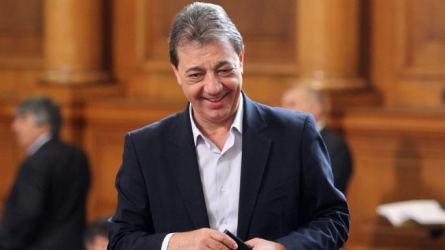Вили Лилков: София трябва да се превърне в град с европейско значение