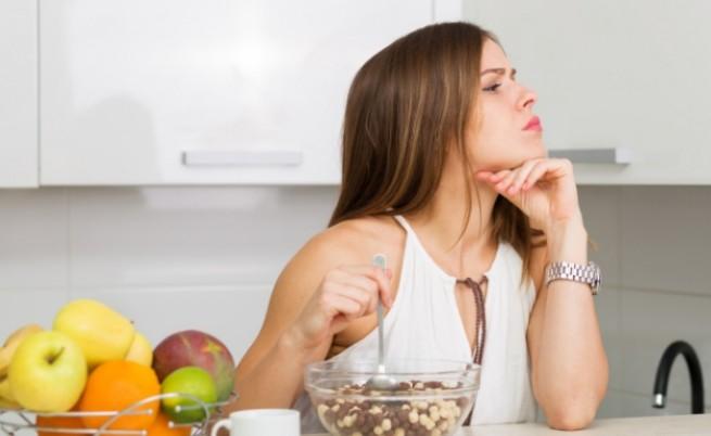 6 грешки, които правим при спазването на диети