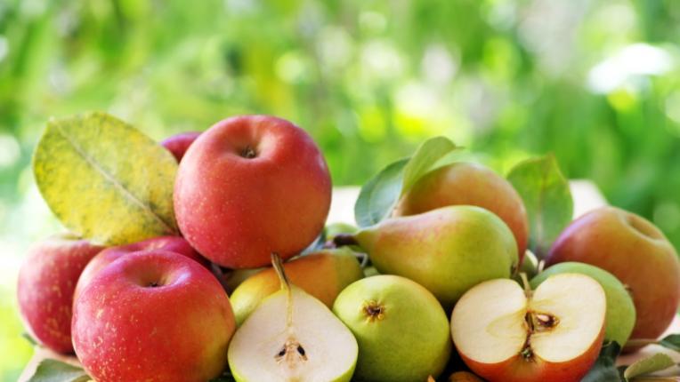 Отслабване с плодове и зеленчуци
