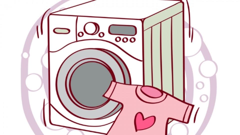 Как да скрием петната по дрехите