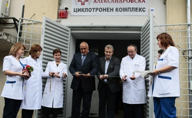 """Борисов подкрепя данък """"вредни храни"""""""