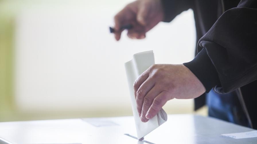 България гласува за местна власт и на референдум