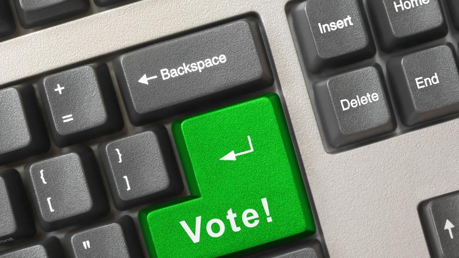 """""""Гласувай без граници"""": Резултатът от референдума е позитивен"""