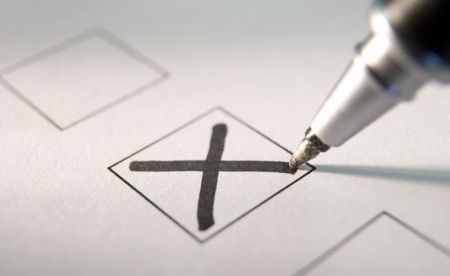 Преди 19 ч. - междинни резултати от вота само в социалните мрежи