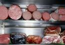 Рисковете от яденето на колбаси