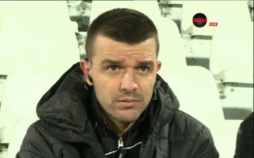Локо Сф покани Гъргоров