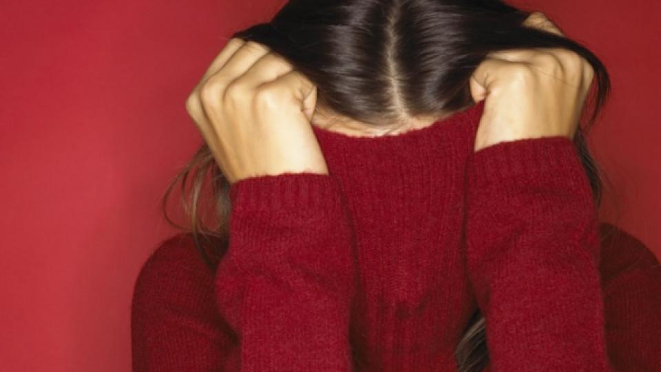 Страдам от паническо разстройство