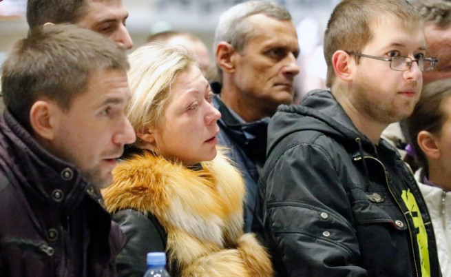 Няма оцелели от руския самолет, ИД пое отговорност