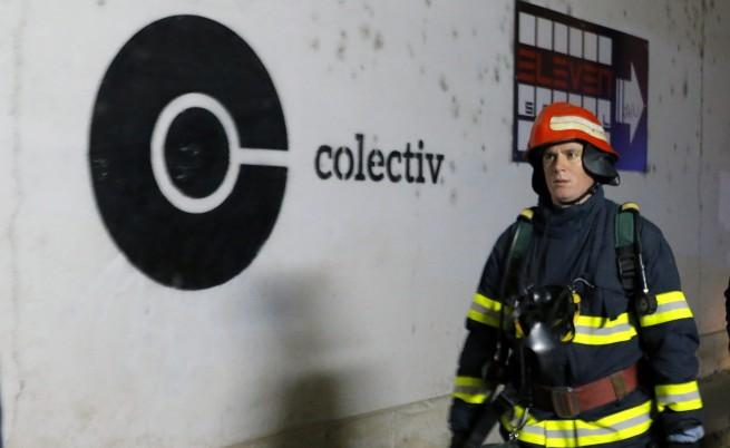 Броят на жертвите от пожара в нощен клуб в Букурещ достигна 29 души