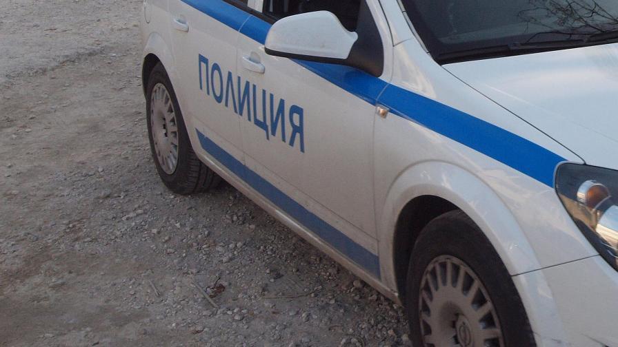 8 души са арестувани при спецакция във Видинско