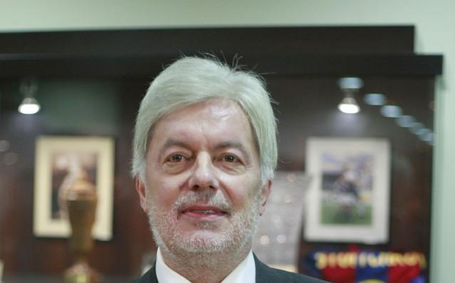 БФС поздрави Вальо Михов за рождения му ден