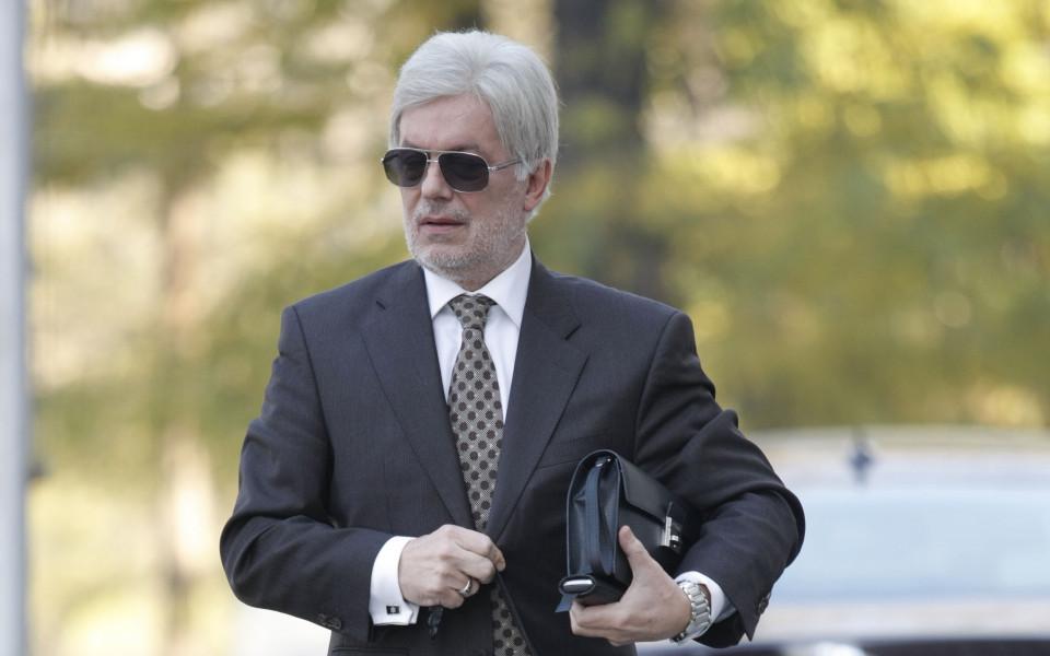 Вальо Михов: Домусчиев и Венци Стефанов ми се извиниха
