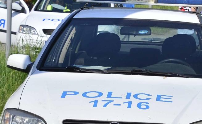 Шофьор загина при опит да избяга от полицейска проверка