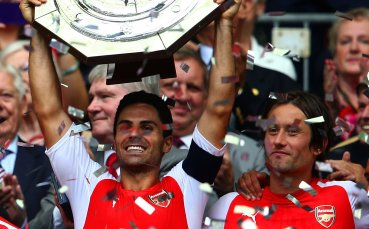 Арсенал иска нов мениджър до края на месеца