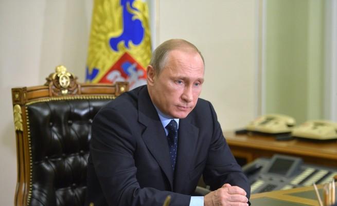 Путин: Свалянето на Су-24 ще има трагични последици за руско-турските отношения