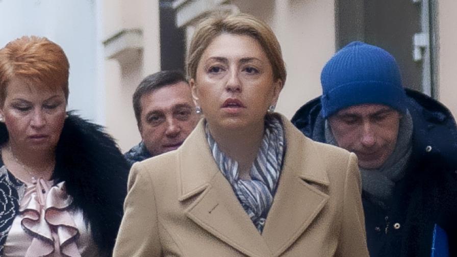 """Цацаров обещал на Янева да """"завоалира"""" нещата по """"Червеи"""""""
