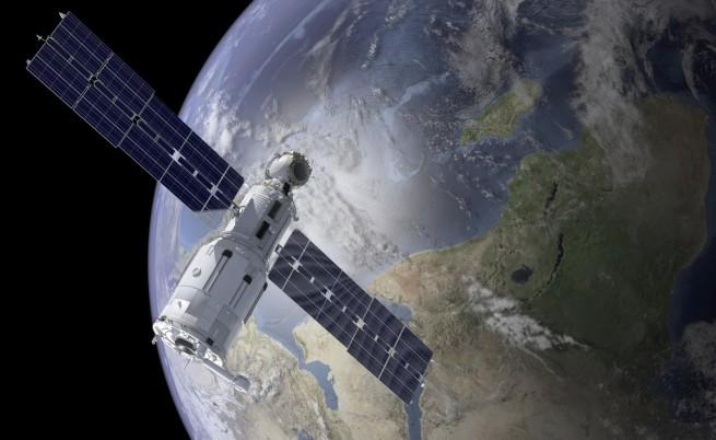 Хакери могат да превземат сателитните връзки