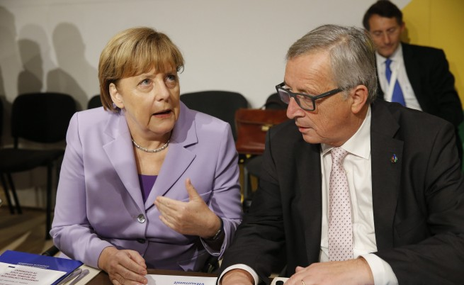 Европейският съюз може да завърши разпределението на имигрантите през 2101 г.
