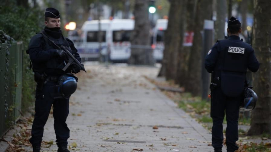 """""""Фигаро"""": Франция очакваше терористично нападение"""