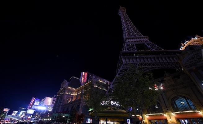 """Убит е лидер на """"Даеш"""", свързан с атентатите в Париж"""