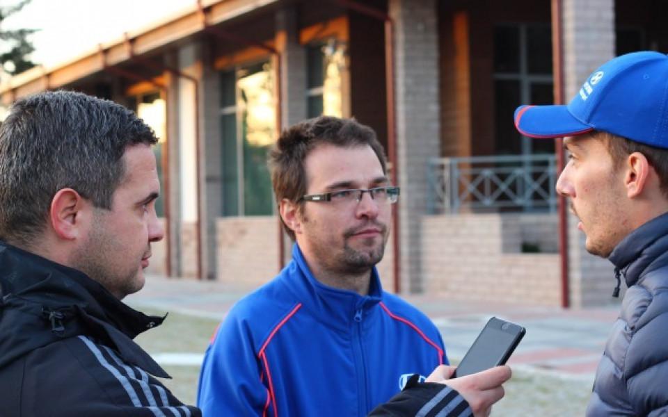 Шампионът в Hyundai Racing Trophy Григоров: Всяка победа е сладка
