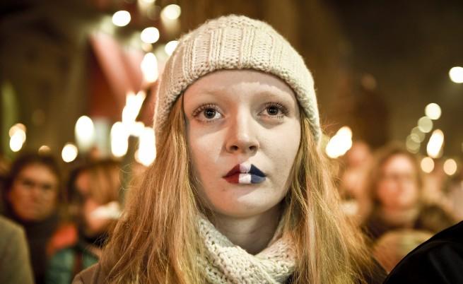 ЕП приканва Европа за минута мълчание в 13 ч. наше време