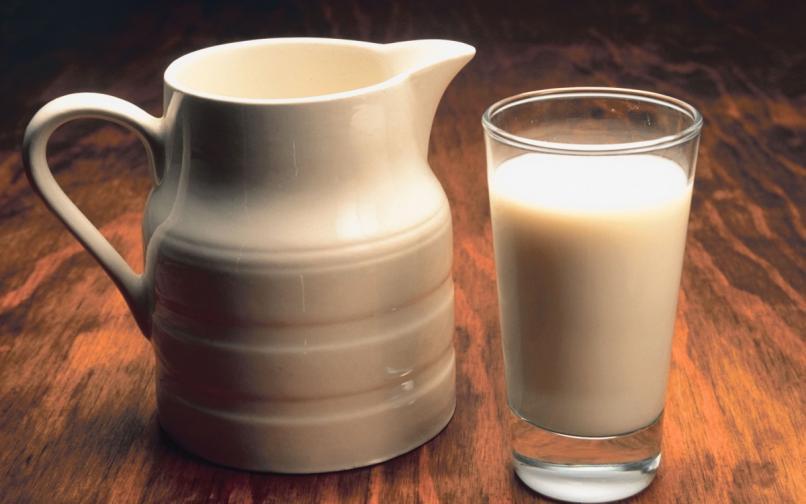 мляко прясно мляко