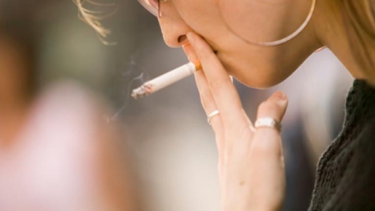 цигари дим пепелник пушене