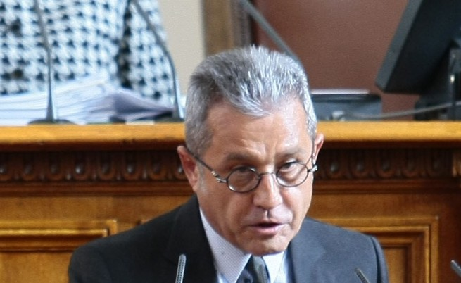 ДПС няма да подкрепи Бюджет 2016