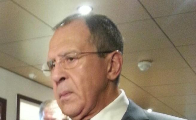 Русия отвръща на удара - гони 60 американски дипломати