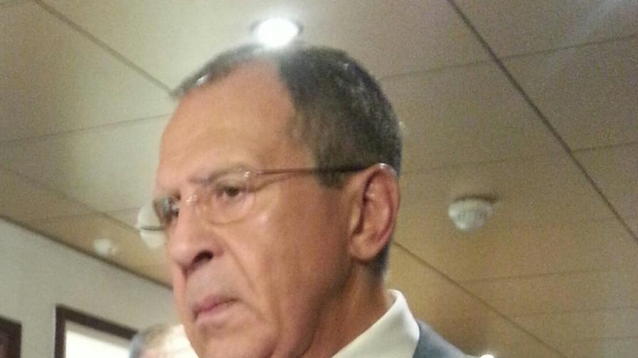 <p>Лавров заплаши Европа с ответни мерки</p>