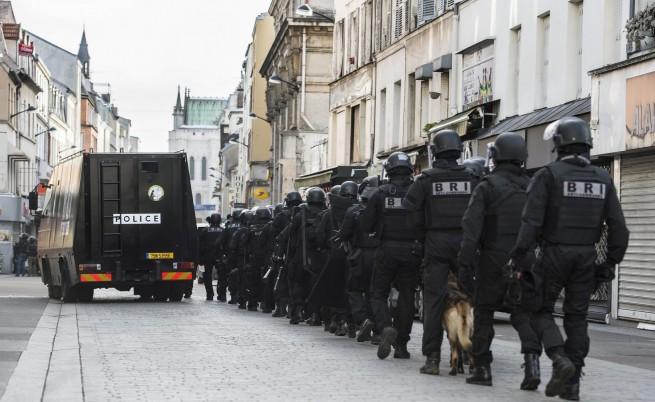 След атентата в Бургас, казах че това ще бъде и бъдещето, което очаква Европа