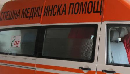 Пациент нападна медицинска сестра с ножица
